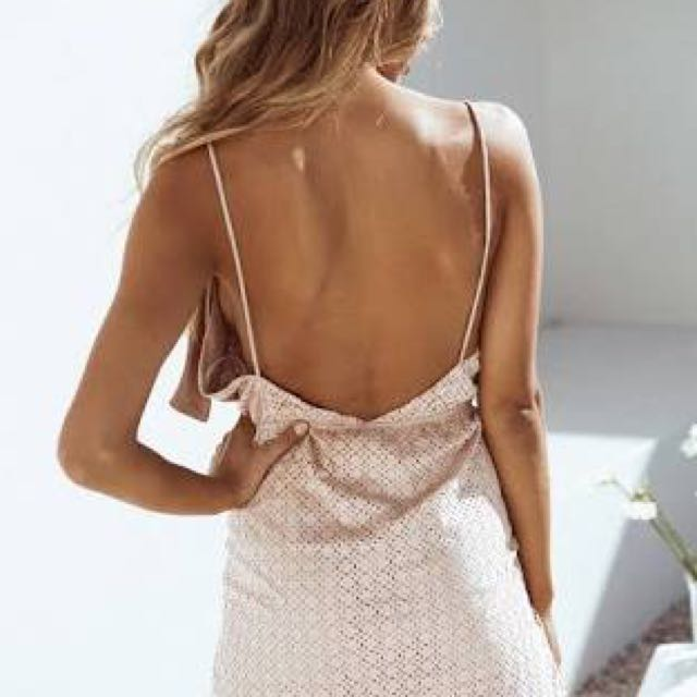 Ondrea Dress