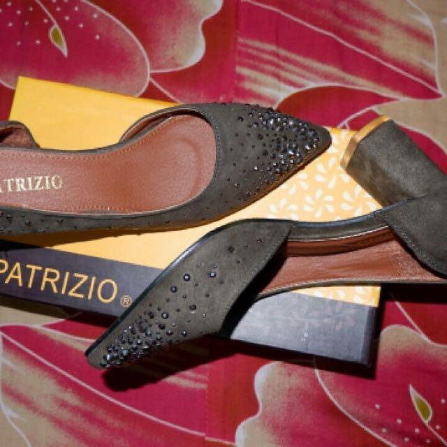 Patrizio heels