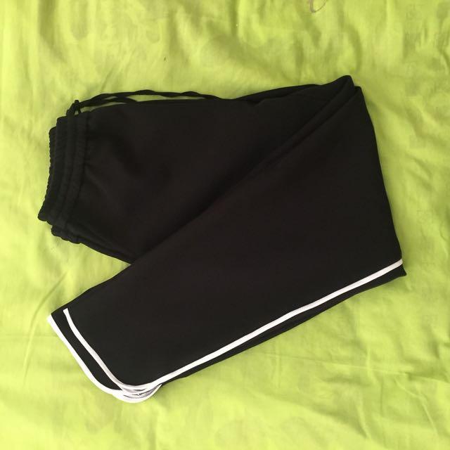 Penshoppe Track pants