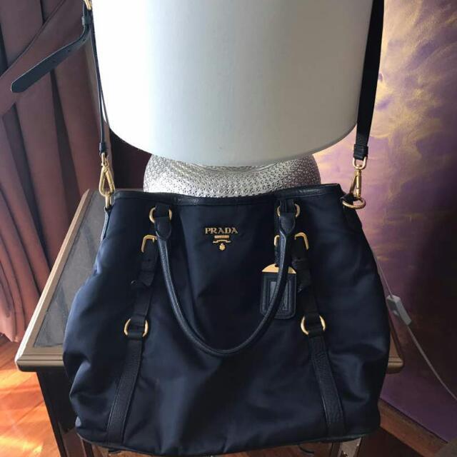 a0080b2ce7cd Prada Bag authentic