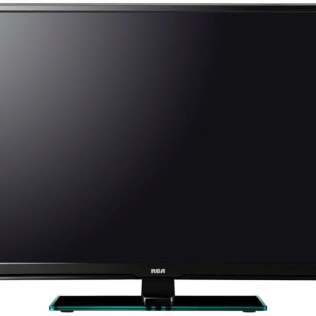 """RCV 32"""" LED Tv"""