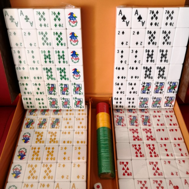 Mahjong poker game doubledown casino code gratuit