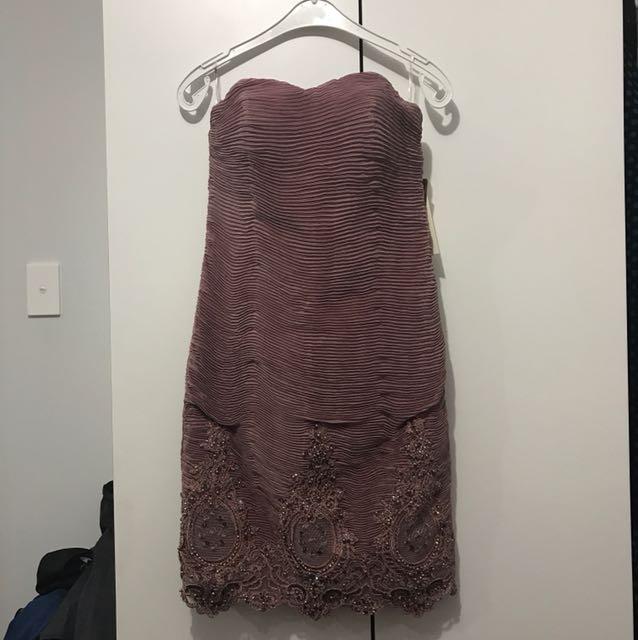 Short ball dress NEW