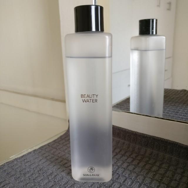 Son & Park Beauty Water 360ml full size