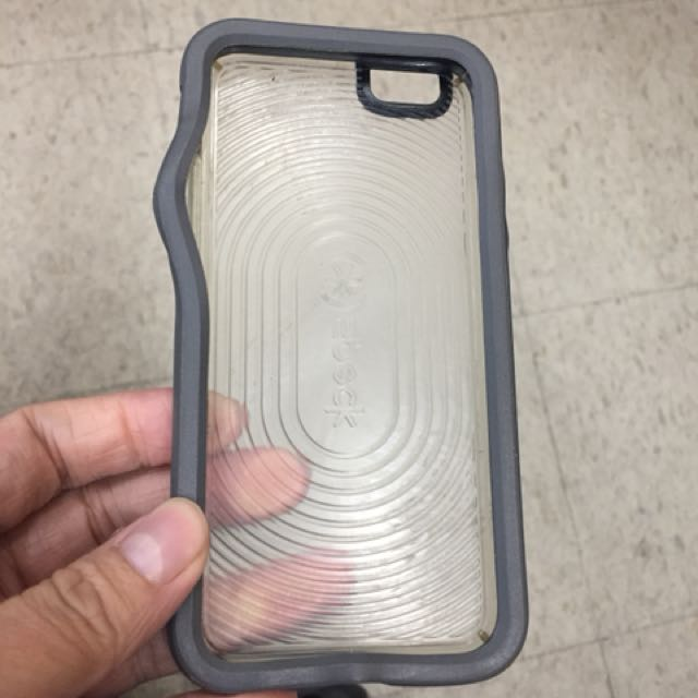 Speck mighty shell iPhone 6