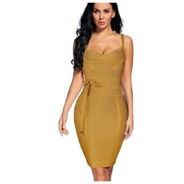 #sugarbird bodycon dress