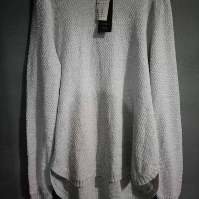 Sweter cotton on ori