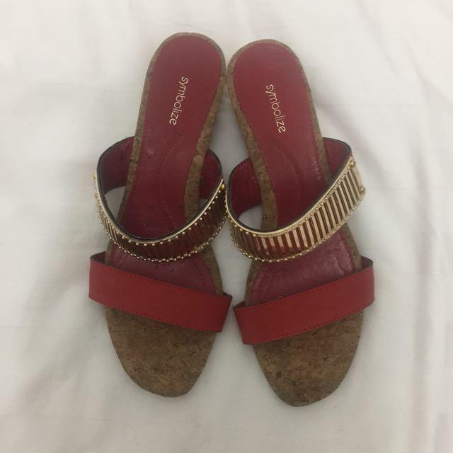 Symbolize sandals