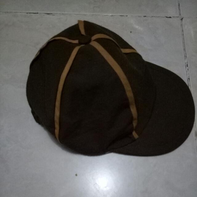 Topi Pramuka Anak