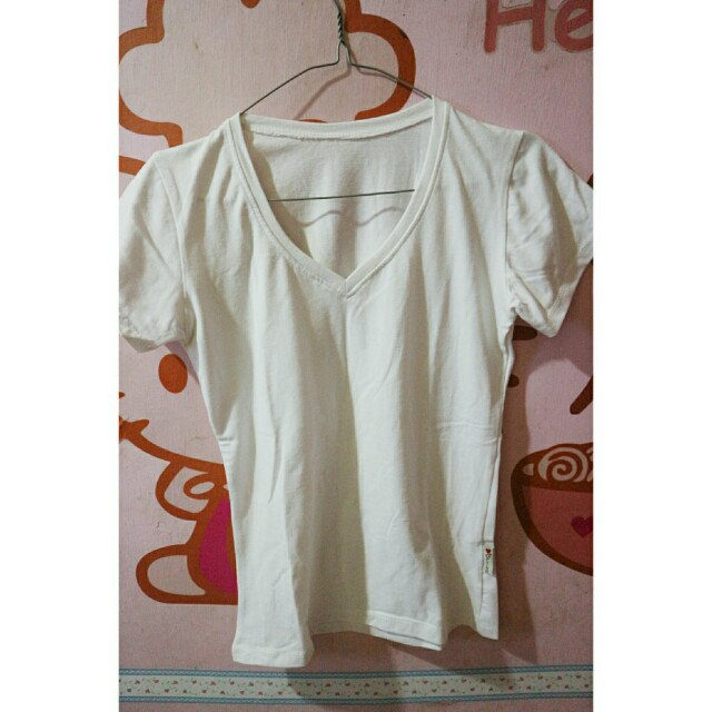Tshirt putih