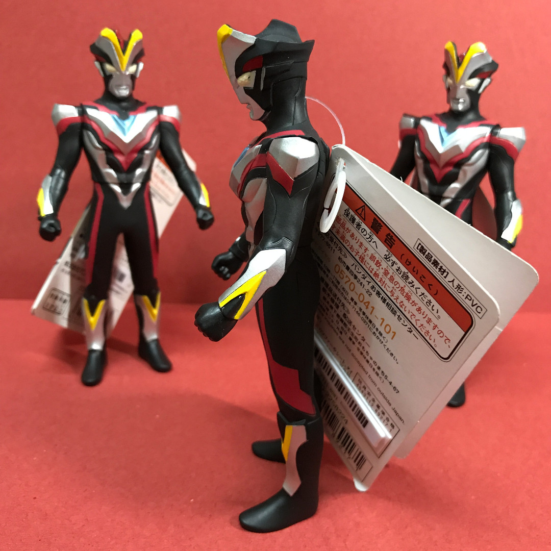 Ultraman Victory Ultra Hero 500 series #28, Toys & Games, Toys on Carousell