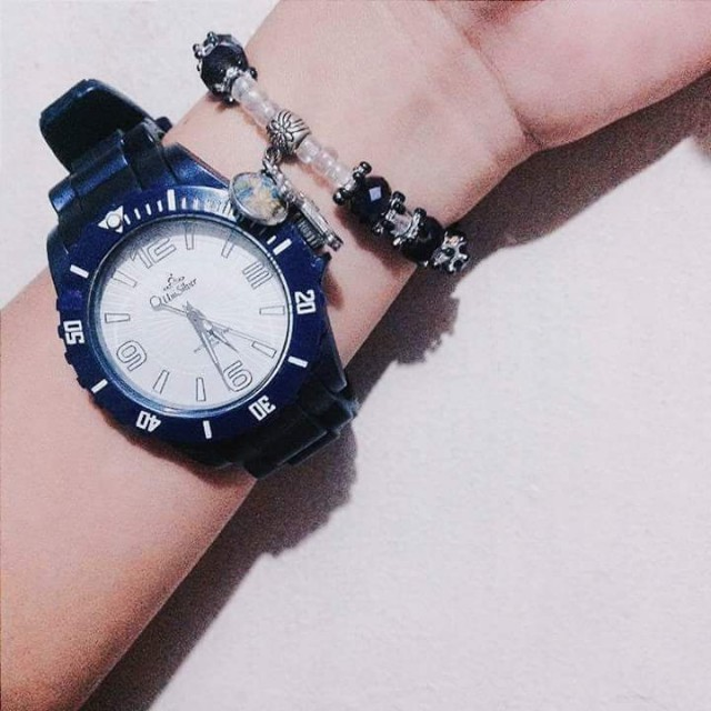 Unisilver Authentic Watch