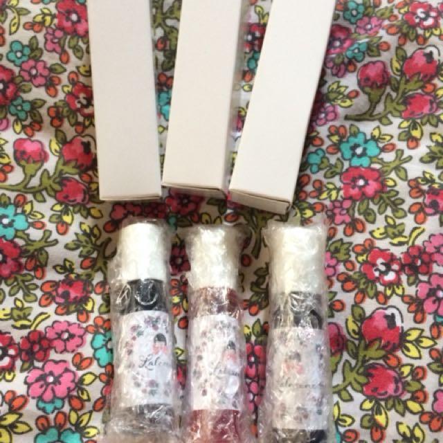 Valentines Sale : Organic Lip Tint