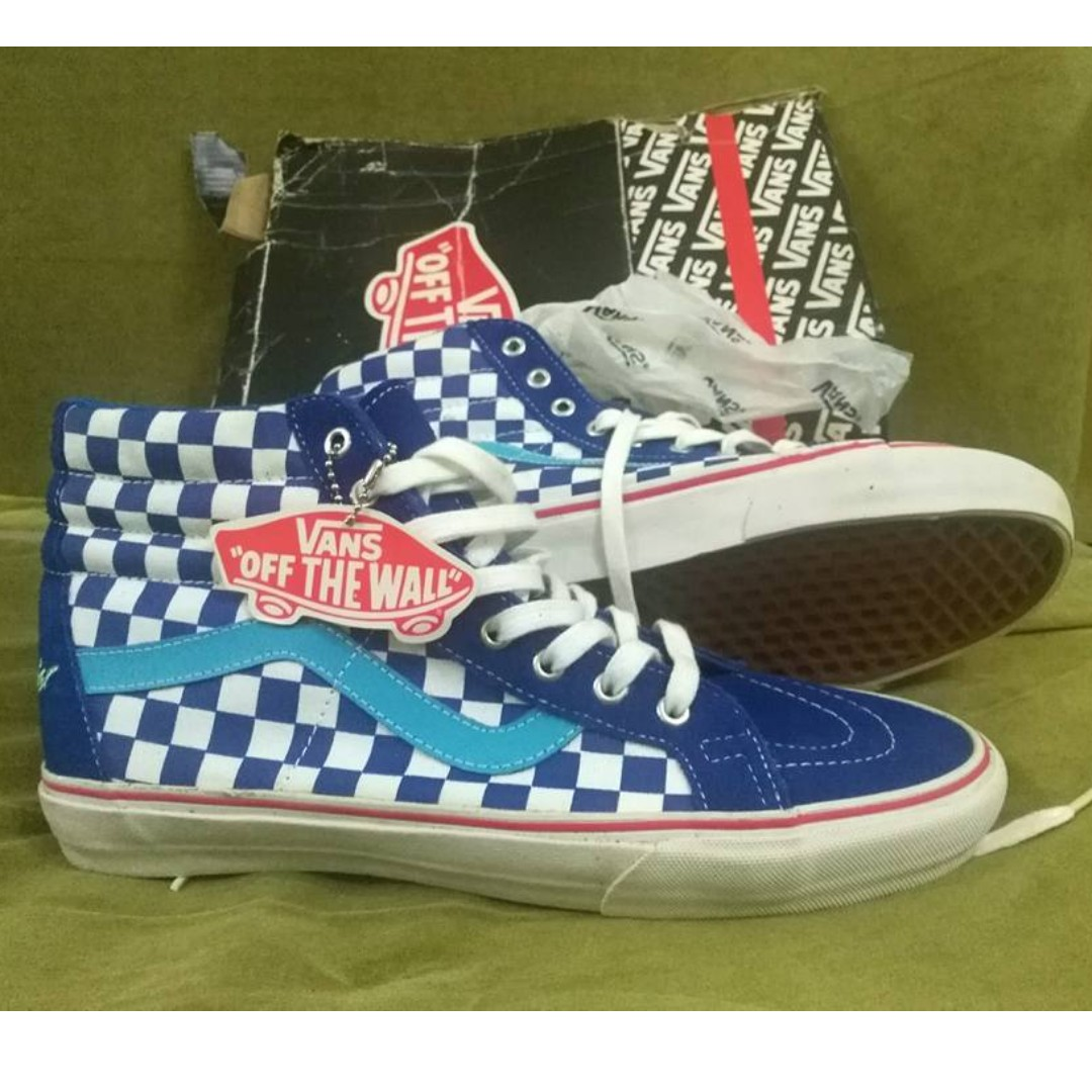 be42f394733d5e Vans Haro Freestyler BMX shoes US11 brand new without box