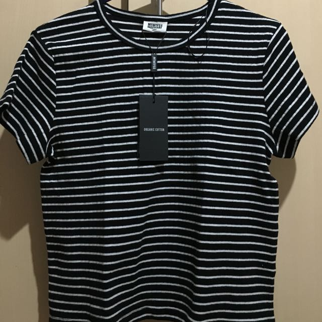 Weekday Stripe T-shirt