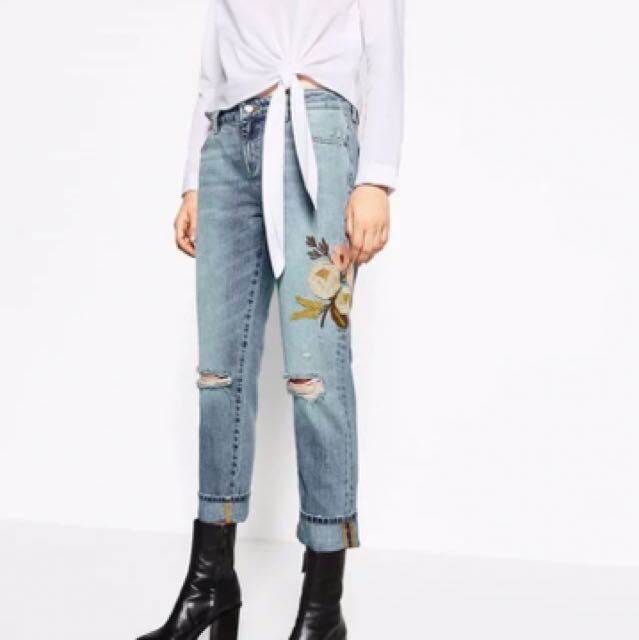 Zara Inspired pants on SALE