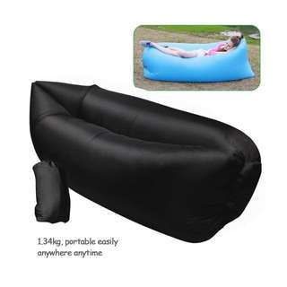 【懶人充氣床】Inflatable Air Sofa Lazy Easy