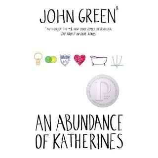 [EBOOK] John Green books