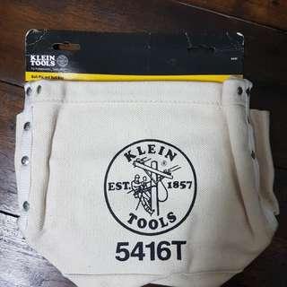 Klein Bolt Bag