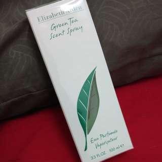 Elizabeth Arden - Green Tea Scent Spray (new sealed pack)