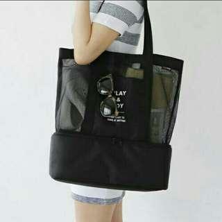 (Price Drop) Travel Picnic Bag