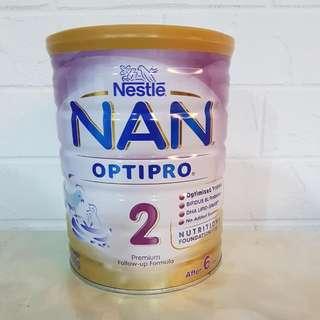 NAN OPTIPRO 2 (After 6 Months) - 800g