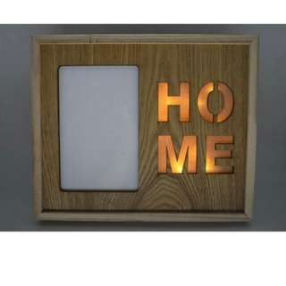 Light Picture Frame (HOME)