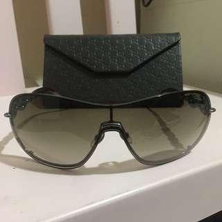 Authentic Gucci Sunglass