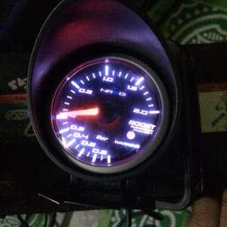 Nrg boost meter complte sensor