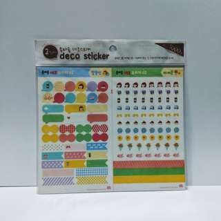 Korean Stickers