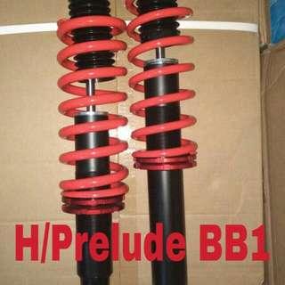Bestec Adjustable-Honda Prelude BB1