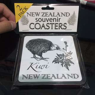 New Zealand Coaster