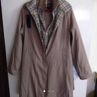 Burberry Winter Coat
