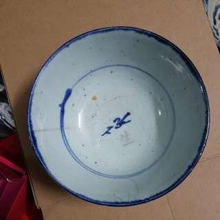 #HUAT50sale Old old soup bowl