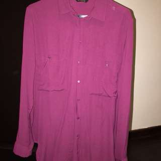 Beautiful Massimo Dutti Shirt