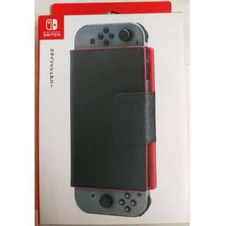Nintendo Switch Flip Play Stand Protective Case