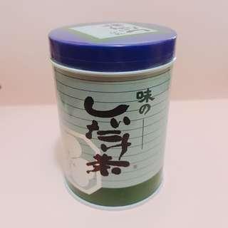 日本 椎茸茶
