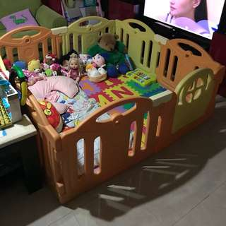 used playard for sale