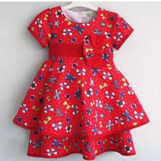 Cute dress for baby girls