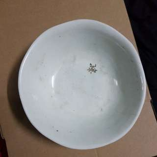 #huat50sale Good condition  cock bowl