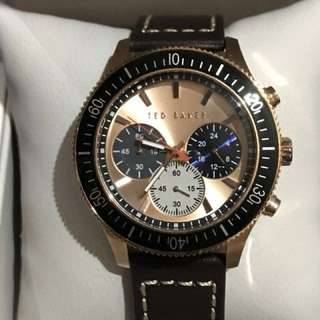 Authentic Watches (Ted Baker, Guess)
