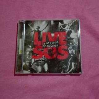 5SOS ALBUMS