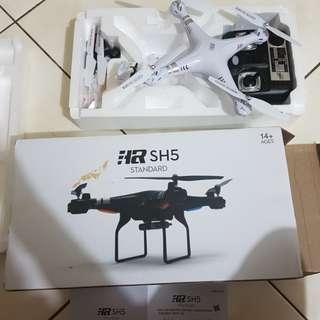 空拍機SH5