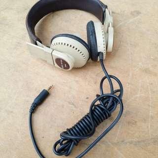 Headphones Yamaha