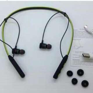 Bluetooth earphone calls/music