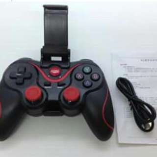 Bluetooth joystick