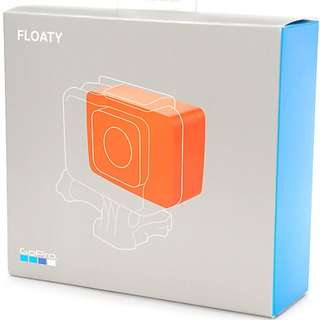 Brand NEW GoPro Camera Floaty Flotation Device