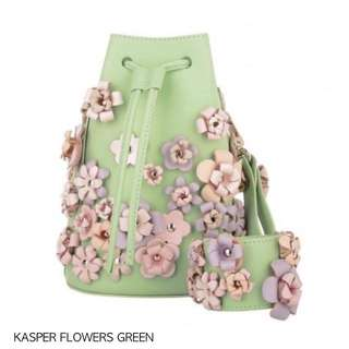 Marina kasper green