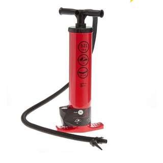 Decathlon Hand Pump 5.2L (Red)
