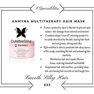 Anmyna MultiTherapy Hair Mask